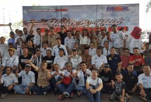 Blazer Indonesia Club, Eksis Hampir 15 Tahun