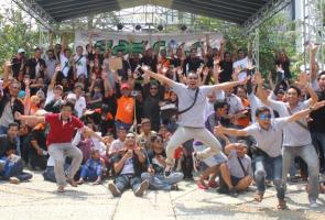Ultah Ke-11, Great Corolla Club (Gcc) Rayakan Serentak Di 11 Kota