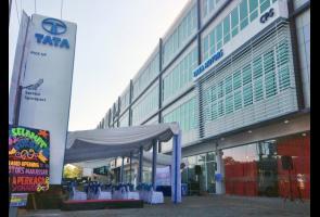 Tata Motors Kembangkan Sayap Ke Makassar