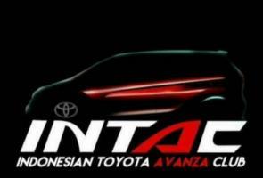 Deklarasi Komunitas Indonesian Toyota Avanza Club (Intac)