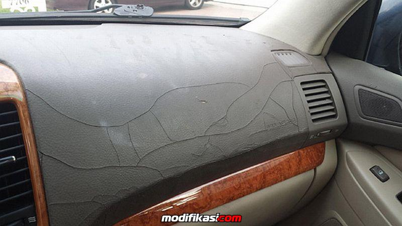 Car Leather Seat Repair Sydney