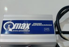 Q-Max Perkenalkan Produk Baru Untuk Audio