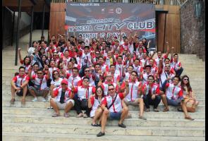 Indonesia City Club Resmikan Chapter Ke-17 Di Kota Bandung