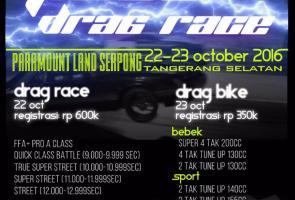 Tmed Drag Race