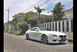 BMW 640 Apa Adanya Dan Tidak Ada Ada Saja