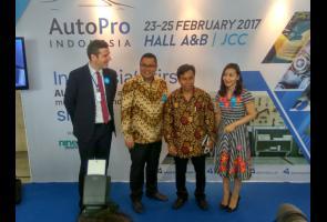 Pameran Aftermarket, Modifikasi Dan Tuning Autopro Indonesia Dibuka
