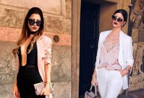 Fashion Blogger Cantik Ini Ternyata Seorang Nenek Berusia 47 Tahun