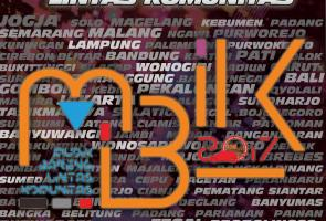 Sebanyak 110 Kota Yang Menjadi Tujuan Mudik Bareng 2017