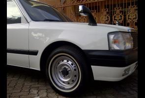Toyota Crown Jdm Taxi