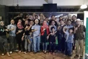 K-Mover Ajak 40 Anak Yatim Rayakan Kebahagiaan Bersama