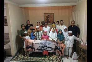 Isi Kegiatan Bulan Ramadhan, Mb W201 Ci Santuni Anak Yatim