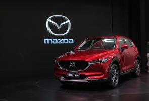 All New Mazda Cx-5, Suv Premium Dikelasnya