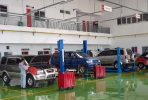 Isuzu Perpanjang Garansi Tiga Model Kendaraan Andalannya
