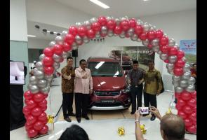 Lebarkan Sayap, Wuling Motors Siap Layani Masyarakat Pekanbaru