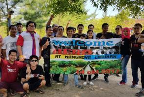 Icc Kampanyekan Wisata Lokal Lewat Kopdar Wisata