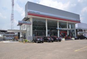 Penjualan Meningkat, Mmksi Buka Dealer Penumpang Ke-4 Di Semarang
