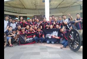 Kopdar Gabungan Tac Jakarta Dan Tangraya, Susun Beberapa Agenda