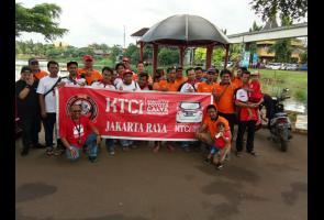 Ktci Jakarta Raya Pilih Ketua Baru