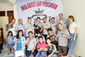 Silver Car Indonesia Chapter Jabodetabek Resmi Dideklarasikan