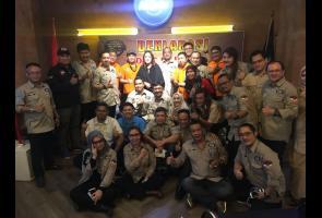 Diakui Hukum! Poc Indonesia Siap Jadi Wadah Pemilik Mobil Pajero