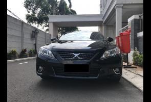 Si Cupu Tolakan Taxi Premium (Toyota Mark X 250g - Rowen Edition)