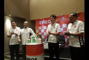 Nippon Oil Indonesia Luncurkan 4 Oli Baru Yang Ramah Lingkungan