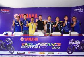 Pertama Di Indonesia, Yamaha Gelar Balap Ketahanan Di Sentul