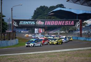 Perdana, Honda Jazz Dan Brio Speed Challange Digelar Malam Hari
