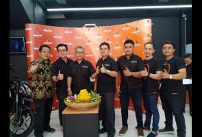 Scuto Resmikan Gerai Di Cirebon Dengan Konsep Baru
