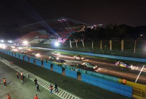 Sukses Digelar, Issom Night Race Bawa Nuansa Baru Di Sirkuit Sentul