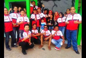 Pejuang Ktci, Bersama Membangun Indonesia