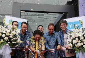 Piaggio Indonesia Buka Dealer Berfasilitas 3s Di Serang