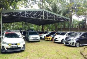 Memancing Jadi Tema Kopdar Sirion Indonesia Club Chapter Jakarta