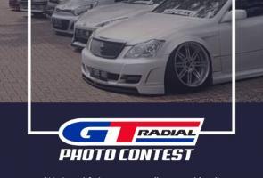 Ikuti Gt Radial Photo Contest, Menangkan 1 Set Ban Gtx Pro