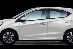 Warna Putih Mobil Honda Masih Diminati