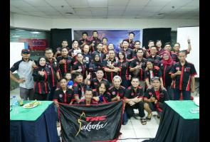Toyota Agya Club (Tac) Gelar 2 Musyawarah Chapter Secara Serentak