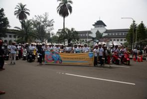 Perayaan Hut 50 Tahun Primavera Berlanjut Ke Bandung