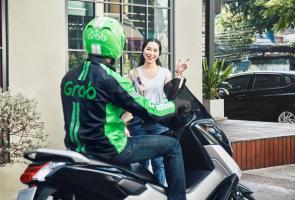 Investasi 150 Juta Dollar, Yamaha Motor Jalin Kerjasama Dengan Grab
