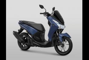 Makin Diminati, Yamaha Tambah Varian Lexi Dengan Abs