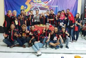 Toyota Agya Club Rayakan Hari Jadi Chapter Bojonegoro & Parepare