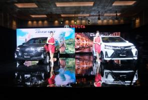 Resmi Dirilis, Ini Harga New Toyota Avanza Dan Veloz