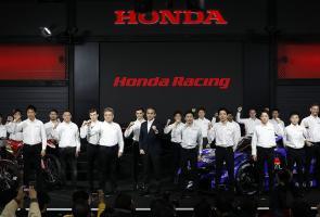 Masuk Tahun 2019, Honda Umumkan Program Balapnya Di Seluruh Dunia