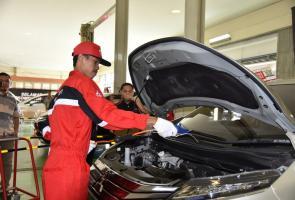 Ini Alasan Mengapa Mitsubishi Punya Diler Dengan Pelayanan Terbaik