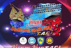 Yogyakarta Jadi Tuan Rumah Jambore Nasional Taci Ke-2