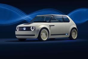 Honda Siap Luncurkan Prototype Mobil Listrik Di Gms 2019
