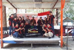 Tac Chapter Jayapura Papua Resmi Dideklarasikan