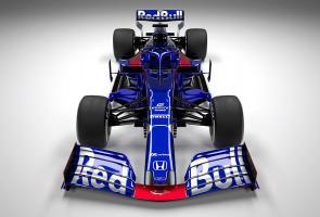 Jelang Formula1, Honda Mulai Lakukan Latihan