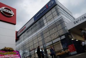 Nissan Indonesia Resmikan Outlet Baru Di Tangerang