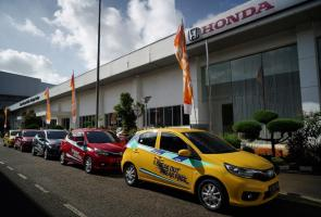 Brio Terbaru Diekspor Ke Vietnam Dan Filipina, Spesifikasinya?
