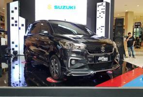 All New Ertiga Suzuki Sport Meluncur, Harganya?